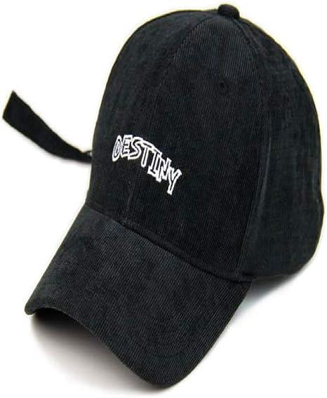 sdssup Sombrero Modelos Femeninos Gorras de béisbol de algodón de ...