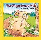 Gingerbread Man, Karen Schmidt and K. Schmidt, 0808573454
