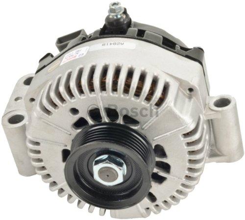 Bosch AL7657X Alternator: