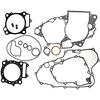 Amazon Com Outlaw Racing Or4281 Complete Full Engine Gasket Set