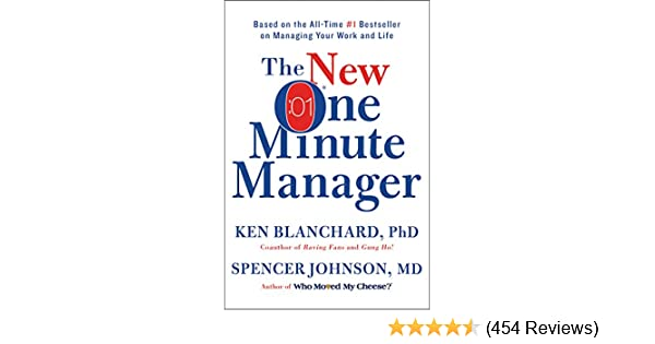Amazon the new one minute manager ebook ken blanchard spencer amazon the new one minute manager ebook ken blanchard spencer johnson kindle store fandeluxe Images