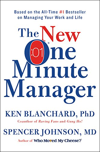 The New One Minute Manager (Leadership And The One Minute Manager Audiobook)