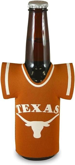 One Size Multicolor Kolder NCAA Texas A/&M Bottle Jersey