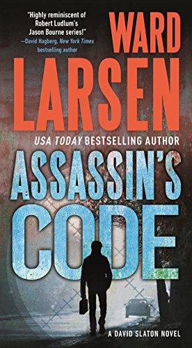 Assassin's Code: A David Slaton Novel ()