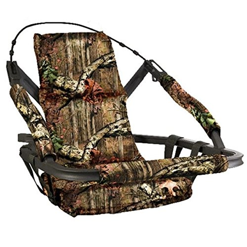 Summit Treestands Goliath SD TOP W/Harn MO/BU/in