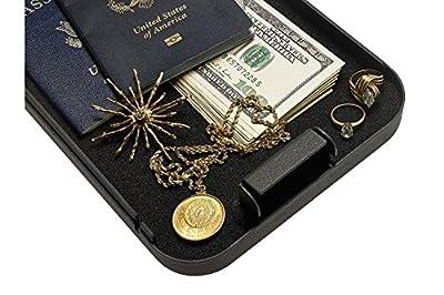 SnapSafe Lock Box