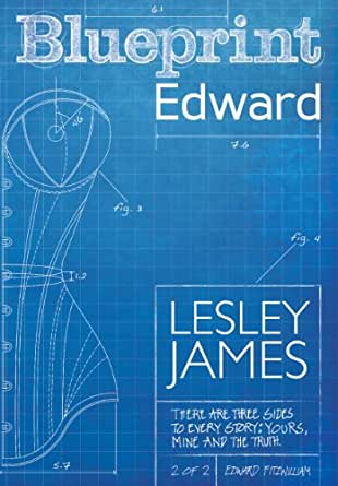 Blueprint Edward Kindle Edition By Lesley James