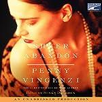 Sheer Abandon: A Novel | Penny Vincenzi