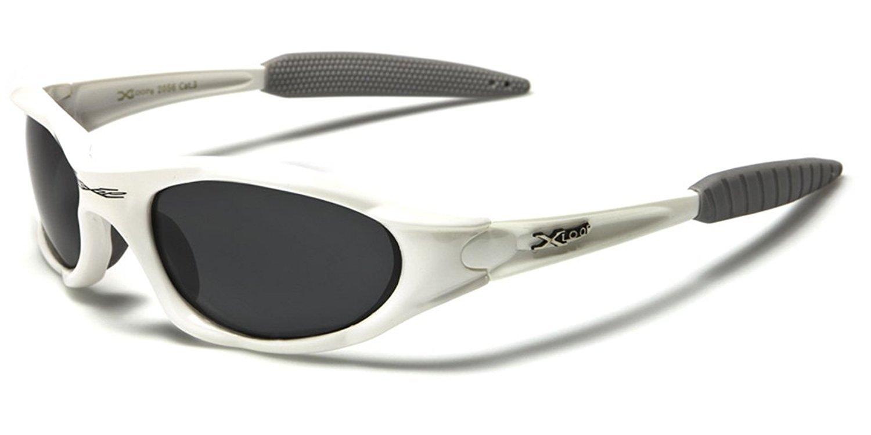 X LOOP polarizadas Gafas de Sol Deportivas de acción de ...