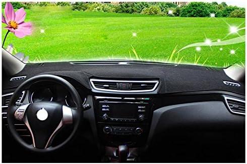 Car Dashboard Sun Cover Non slip Dash Mat Cover For Kia Forte Sedan 2014 2015 2016 2017 2018 2019