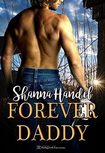 Forever Daddy (Sweet Texas Love Book -