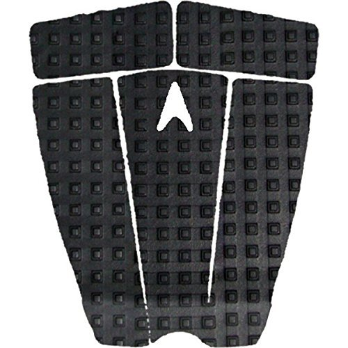 Astrodeck 161 Barney Traction Pad: Black by Astrodeck