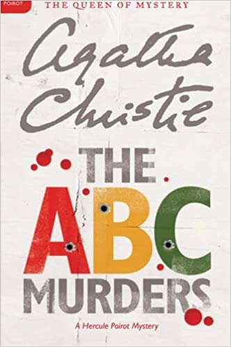 Image result for abc murders book cover