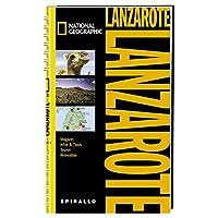 NATIONAL GEOGRAPHIC Spirallo Reiseführer Lanzarote