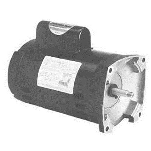 AO Smith 1 1/2-2 Hp Single Phase Motor 230V 60H 11.2 56Y