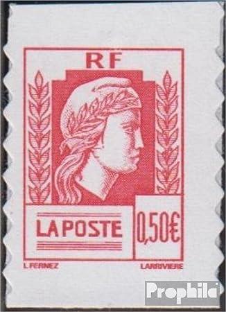 Prophila Collection Francia Michel.-No..: 3865 (Completa.edición ...