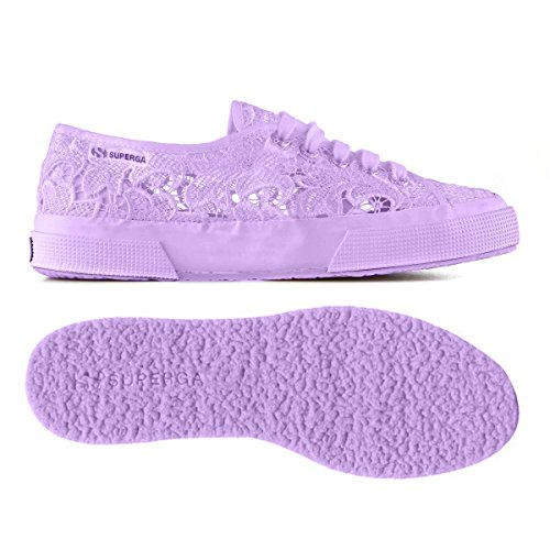 Donna Superga Lilac Ginnastica Violet 2750 Total macramew Scarpe Da XxZXwqrP