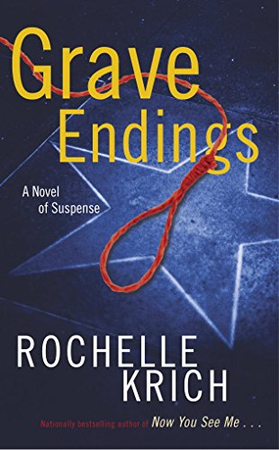 Grave Endings: A Novel of Suspense (Molly Blume Book 3)