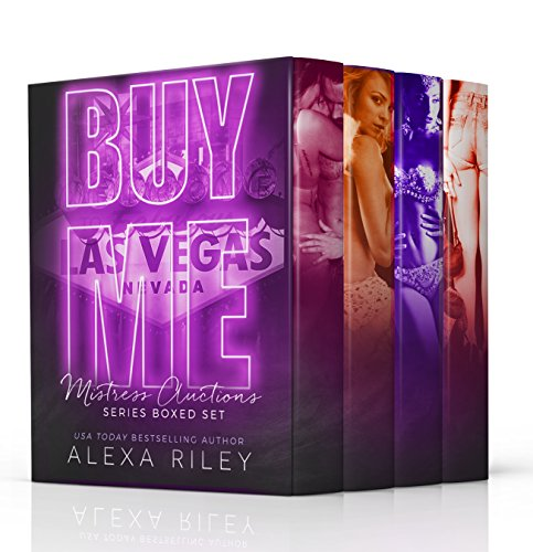 BUY ME - The Complete Series -
