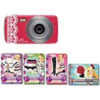 Aikatsu Digital Camera 32MB