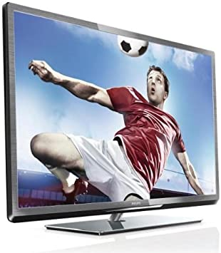 Philips 46PFL5507H/12 - Televisor LED Full HD 46 pulgadas (3D): Amazon.es: Electrónica