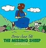 The Missing Sheep, Carine Mackenzie, 185792987X