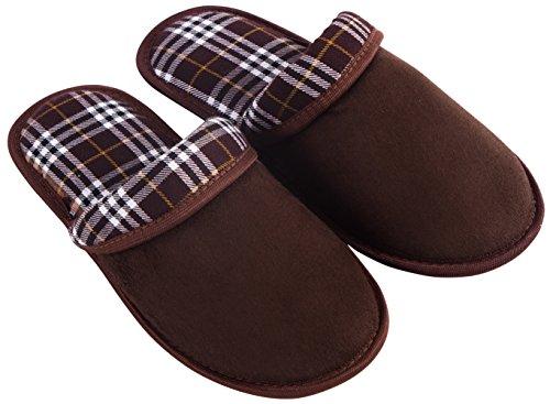 Fabric Clogs - 7