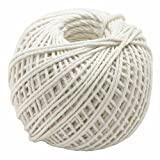 OKDEALS Cooking Butcher's Twine for Meat Prep and Trussing Turkey 100-Percent Cotton