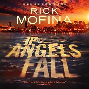 If Angels Fall Audiobook