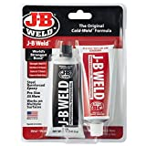 J-B Weld 8281Professional Reforzado epoxi de Acero de tamaño Individual Pack-10oz