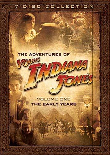 Las aventuras del joven Indiana Jones / The Adventures of ...