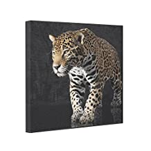 BUCKIE IY Canvas Picture Frames Jaguar Power 2 -60x40 -other sizes available Canvas Stretching