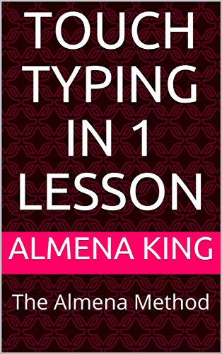 almena typing - 2