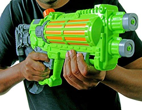 Airsoft XXL Wassergewehr Wasserpistole Wasserspritze Gewehr