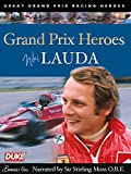 Niki Lauda Grand Prix Hero