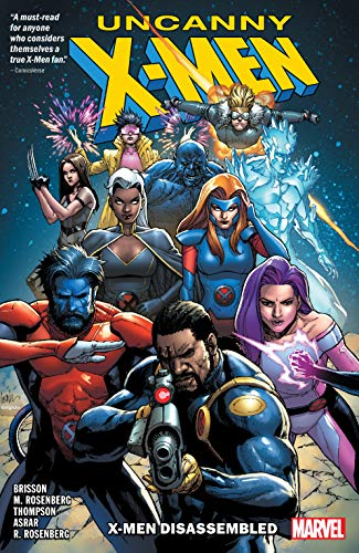 r rated superhero movie 2019 Uncanny X Men X Men Disassembled Uncanny X Men 2018 2019