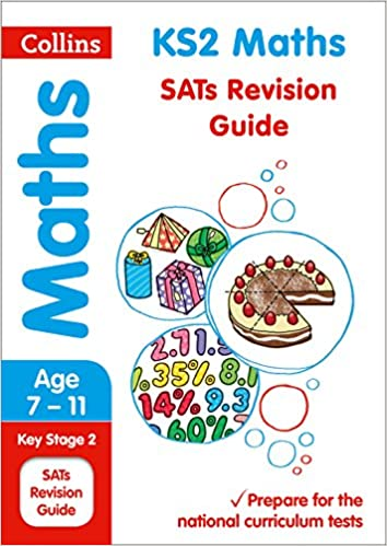 Collins Ks2 Sats Revision And Practice New 2014 Curriculum Edition