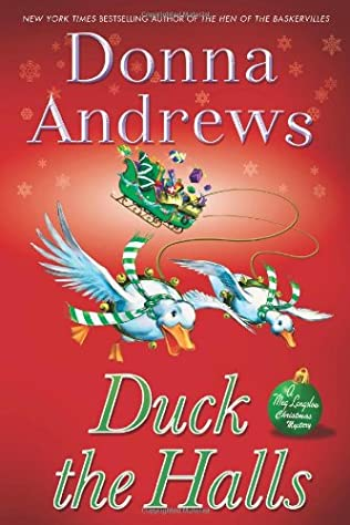 book cover of Duck the Halls