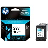HP PhotoSmart C 4180 - Original HP C9364EE / Nr 337 - Cartouche d'encre Noir -