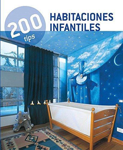 Descargar Libro Habitaciones Infantiles / Children's Rooms: 200 Tips Simone K. Schleifer