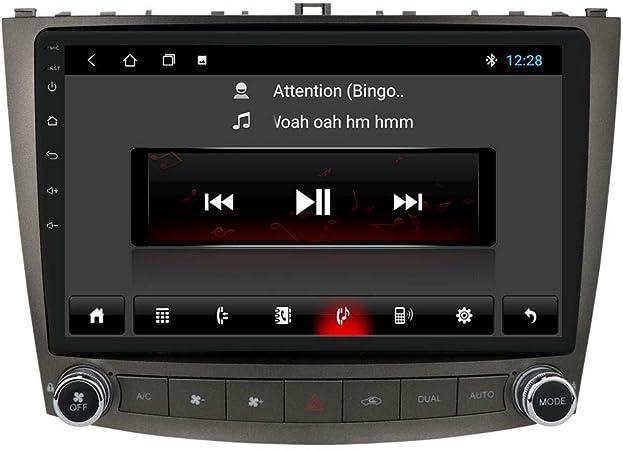 Ossuret Android 10 Auto Gps Navigation Mit Elektronik