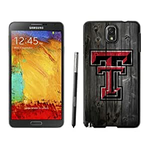 Diy Samsung Galaxy Note 3 Case Ncaa Big 12 Conference Texas Tech Red Raiders 03 Athletic Cellphone Covers