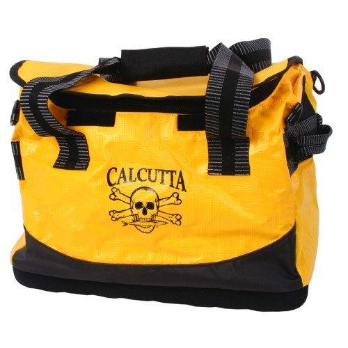 Calcutta Yellow Medium Boat Bag