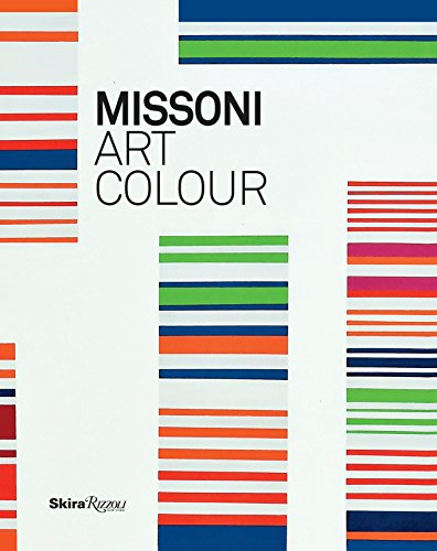 Missoni: Art Colour (Missoni Designer)