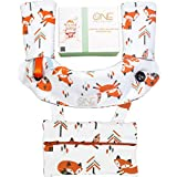 Drool and Teething Pad Sets for Baby Carriers - Ergobaby...