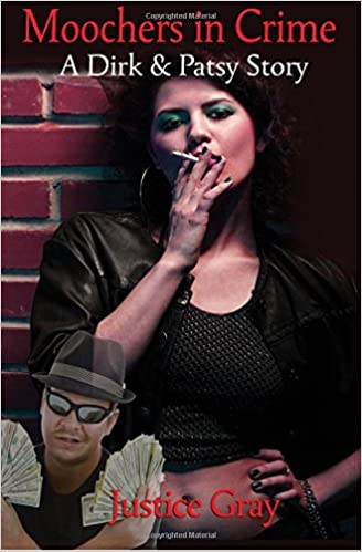Cashing Out Death: Gretchens Story (The Garbage Collector Series Book 4)