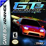 GT3 Advance Pro Concept Racing