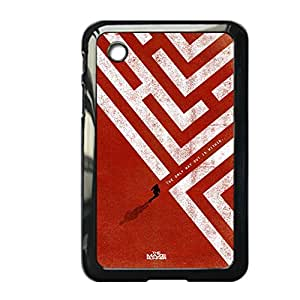 Generic Hard Plastic Back Phone Cover Print With The Maze Runner For Samsung Galaxy Tab P3100 Choose Design 9