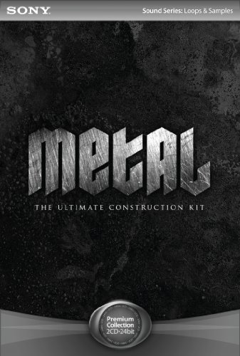 Metal: The Ultimate Construction Kit [Download] by Sony
