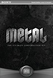 Metal: The Ultimate Construction Kit [Download] (B00G4ECO5K)   Amazon Products